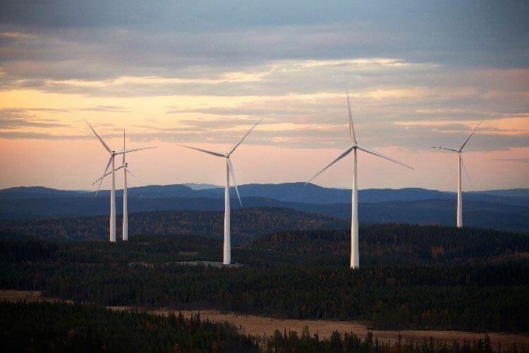 vindkraftverk fakta höjd