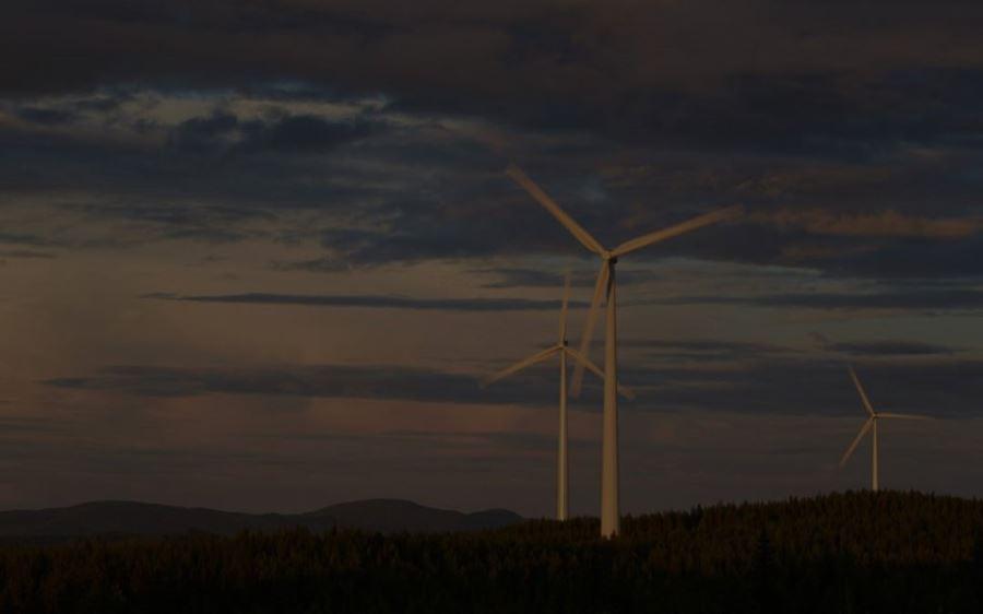 Pressmeddelande: SCA och Statkraft renodlar sitt vindkraftssamarbete